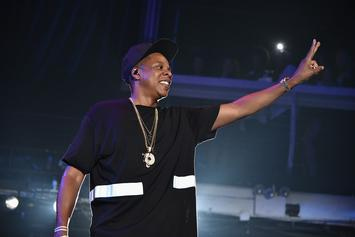 """Jay Z Set To Perform On """"Saturday Night Live"""" Next Month"""