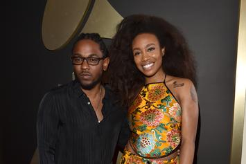 "Kendrick Talks SZA's ""Masterpiece"" & Getting On ""Doves In The Wind"""
