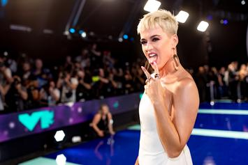 Katy Perry Sued By Stagehand Who Lost A Toe While Working On Her Tour