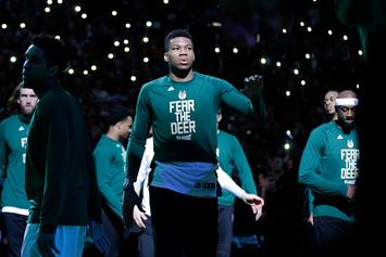 "Milwaukee Bucks Unveil ""Classic"" Edition Nike Uniform"