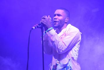 Did Frank Ocean Attend The Mayweather Fight With His Rumored Boyfriend?