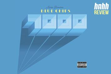 "Action Bronson ""Blue Chips 7000"" Review"