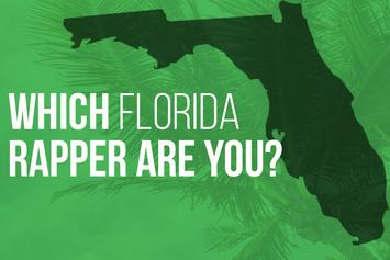 Which Florida Rapper Are You?