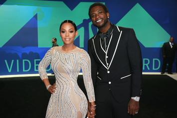Gucci Mane Reportedly Spent $50K On Wedding Invitations