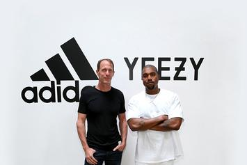 Upcoming Adidas Yeezy Boost 350 V2 Release Dates Changed