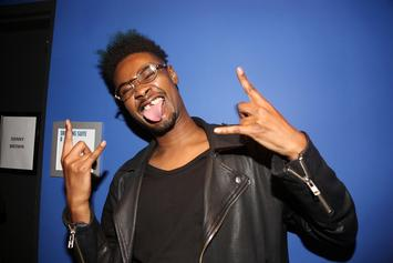 Danny Brown's Iconic Gap Tooth Smile Is No More