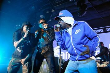 A Tribe Called Quest Have Played Their Last Show Ever