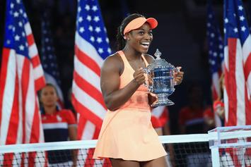 Sloane Stephens: 5 Facts To Know About the U.S. Open Champion