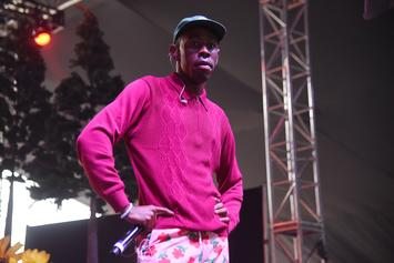 "Tyler, The Creator Says He Originally Wrote ""See You Again"" for Zayn"