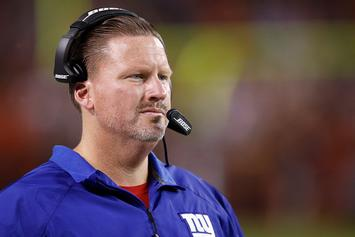 NY Giants Head Coach Considers Giving Up Play-Calling Duties
