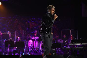 Usher's Georgia Accuser In Herpes Lawsuit Reveals Her Identity