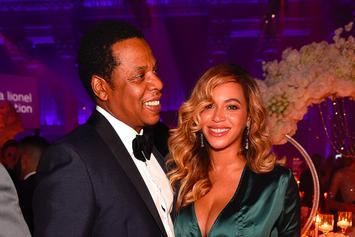 Jay-Z & Beyoncé To Headline Hurricane Benefit Concert In NYC: Report