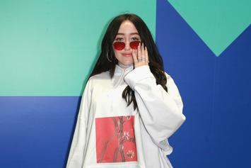 Noah Cyrus' New Song With XXXTentacion Met With Outrage & Confusion