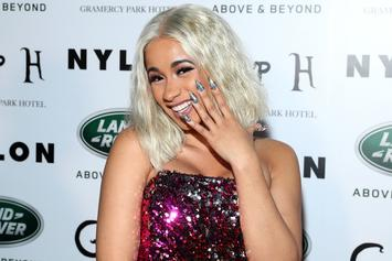 """Cardi B's """"Bodak Yellow"""": A Timeline To The #1 Song In The Country"""