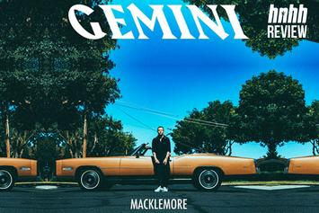 "Macklemore ""Gemini"" (Review)"