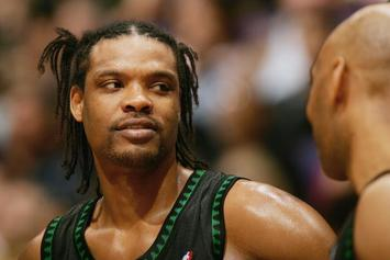 Latrell Sprewell Confirms DaDa Spinner Sneakers Are Making A Return
