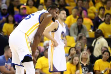 Golden State Warriors Lose Preseason Debut To Denver; Twitter Reacts