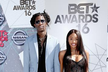 Young Thug Responds To Allegations Of Him Cheating On Fiancee Jerrika Karlae