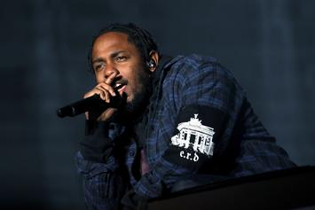 Kendrick Lamar Shares What Dr. Dre Taught Him About The Music Business
