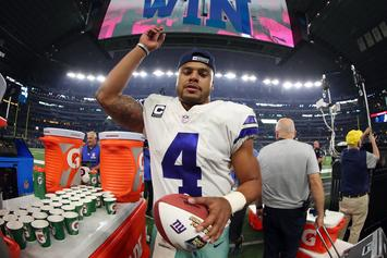 Dannon Inks Deal with Dak Prescott After Dropping Cam Newton