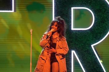 One Of Two SZA New York Pop-Up Shows Cancelled Because Of Overcrowding