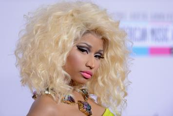 "Nicki Minaj Corrects Those Who ""Remixed"" Her Words About Female Rappers"