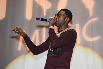 """Stream Young Dolph's """"Thinking Out Loud"""" Album"""