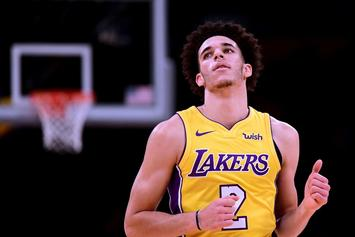 Lakers' Lonzo Ball Harassed By Patrick Beverley: NBA Twitter Reacts