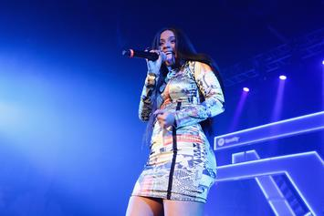 "Cardi B Kicked Out Of Hotel Because Of Noise Complaints, Calls Staff ""Racist"""