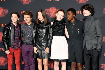 """""""Stranger Things"""" Fans Have Already Binge-Watched Season Two"""