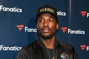 "Meek Mill Set To ""Make Magic"" Happen At Philadelphia Elementary School"