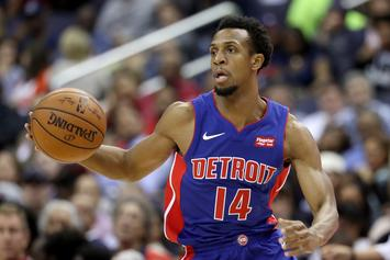 Pistons Defeat Warriors, Move to No. 1 in Conference; Twitter Reacts