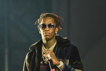 "Why Young Thug & London On Da Track Need To Drop ""Slime Season 4"""
