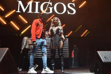 Cardi B's Engagement Ring From Offset Reportedly Worth Over $500K