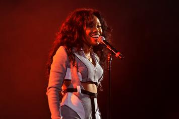 """SZA & Maroon 5 Perform """"What Lovers Do"""" Live On """"The Tonight Show"""""""