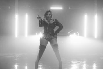 "Lil Kim Debuts Visuals For ""Took Us A Break"""