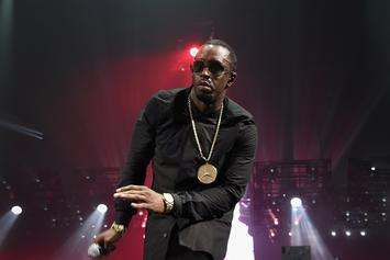 "Diddy Has Changed His Name To ""LOVE"""