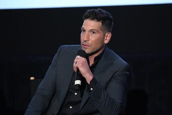 "Jon Bernthal Says Kevin Spacey Was A ""Bully"" On ""Baby Driver"" Set"