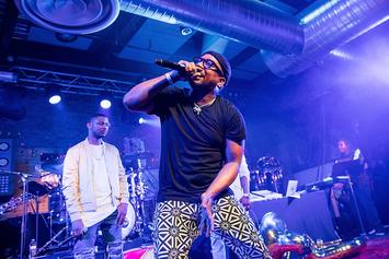 """Watch Cyhi The Prynce Spit A Lethal Freestyle Over Joey Bada$$'s """"Waves"""""""