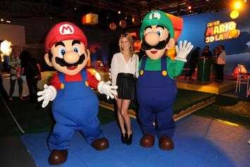 """Animated Mario Movie In The Works From """"Despicable Me"""" Studio"""