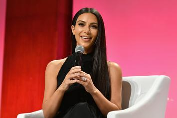 Kim Kardashian's New Perfume Line Brings In $10M After One Day Of Sales