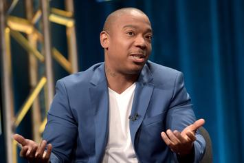 Ja Rule Is Searching For The Elusive Banksy