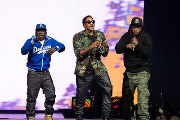 A Tribe Called Quest Unveil Phife Dawg Apparel For His Birthday