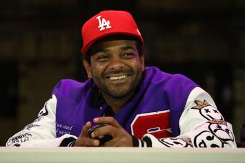Jim Jones Previews Fire New Music With Heatmakerz