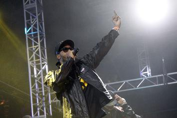 "RZA Files Lawsuit Against ""Woof-Tang Clan"" Dog Walking Service"