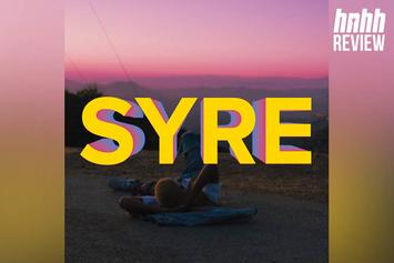 "Jaden Smith ""SYRE"" Review"