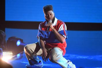 "Khalid Announces ""The Roxy Tour"" With Planned Donations To Animal Shelters"