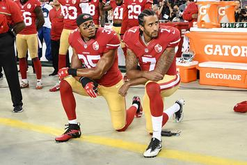 NFL Players At Odds Over League's Proposed $100M Charity Plan