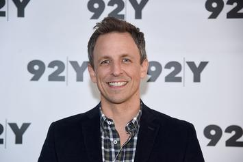 "Seth Meyers Goes In On Matt Lauer: ""You're The Dildo At Work"""