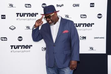 """Cedric The Entertainer's Advice For Russell Simmons: """"Keep Ya Head Up"""""""